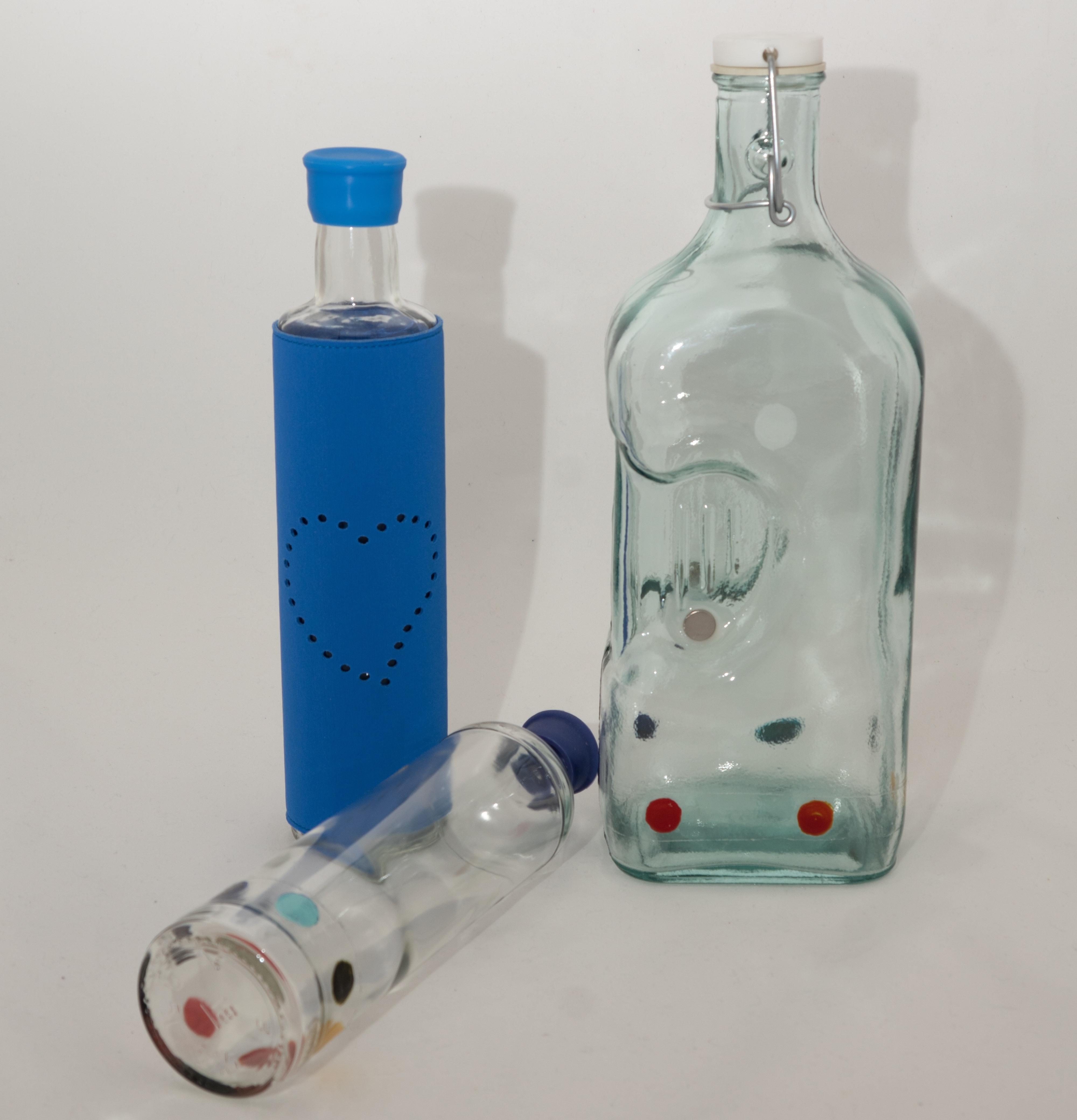 agua alcalina reiki programada