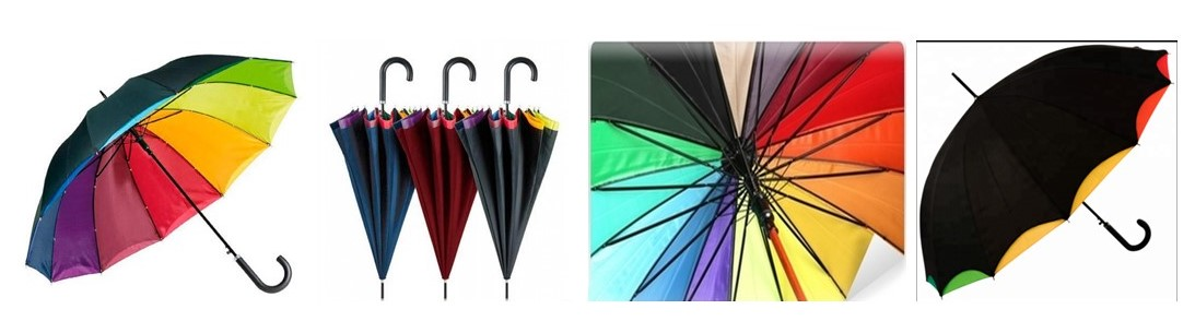 regalo paraguas profesores