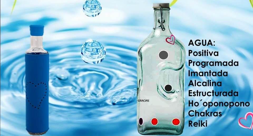 botella para agua ecologica