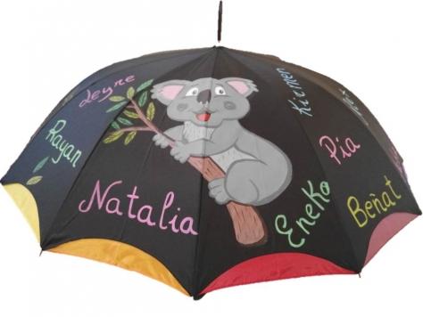 Paraguas PROFESORES CLASE (2)